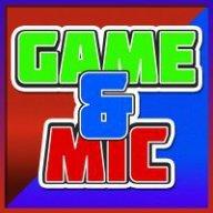 Game&Mic