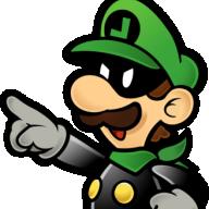 LuigiNumber1