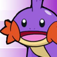 Purple Mudkip
