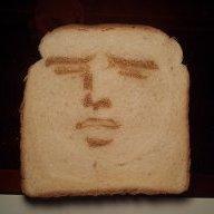 Balxeyrd-Bread