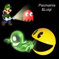 pacmainia&luigi
