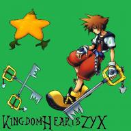 KingdomHeartsZYX