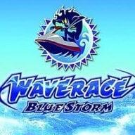 Waveracer