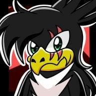 Dark the Eagle