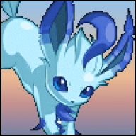 BlueLeafeon