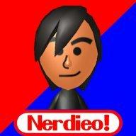 Nerdieo