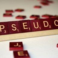 pseudonymous