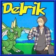 Delrik