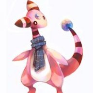 TimidTyphlosion