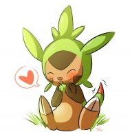 Chespin1002