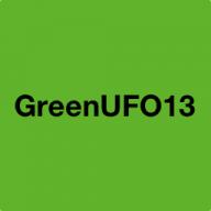 GreenUFO13