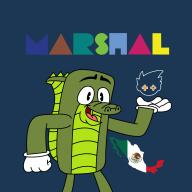 Marshal664