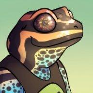mossyfrog