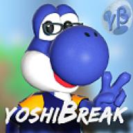 yoshiBreak