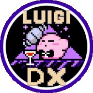 LuigiDX