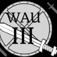 WAUthethird