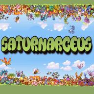 SaruenArceus