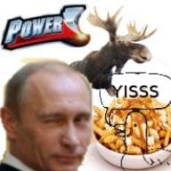 PoutinePower