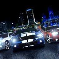Mustang101
