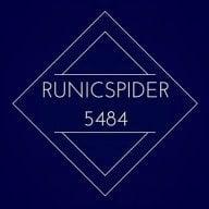 Runicspider