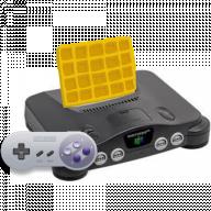 SuperWaffle64