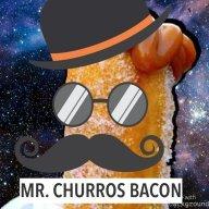 ChurrosBacon