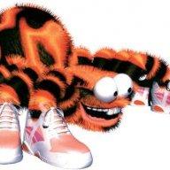 SpiderFeet