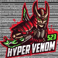 HyperVenom523
