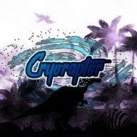 Cryoraptor