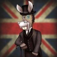 Classicaldonkey