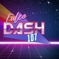 FalcoDash107