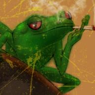 StonedFrog