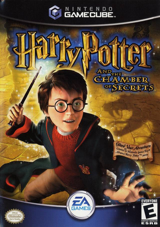 thesis statement for harry potter and the chamber of secrets Teach your students research skills by having them do a webquest on one of their favorite subjects, harry potter here is a list of questions and websites that your students can use to find the information.