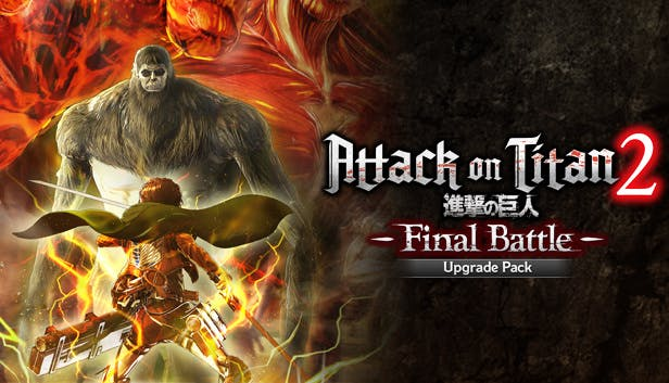 Official Review: Attack on Titan 2 - Final Battle ...