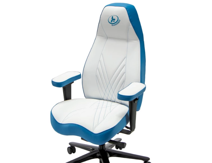 Astonishing Review Lf Gaming Stealth Chair Hardware Gbatemp Net Pdpeps Interior Chair Design Pdpepsorg