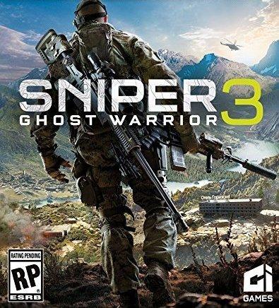 игра снайпер 3 скачать бесплатно на компьютер - фото 4