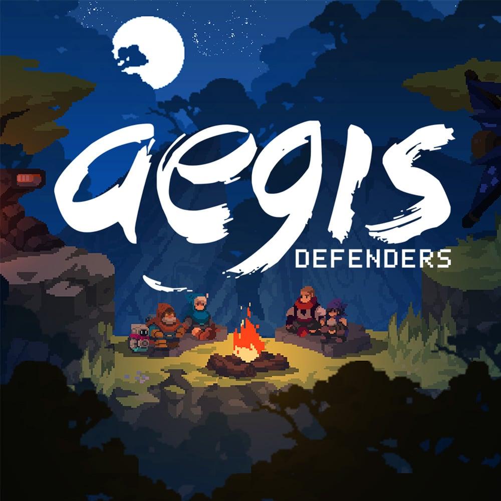 Review: Aegis Defenders (Nintendo Switch) | GBAtemp net - The