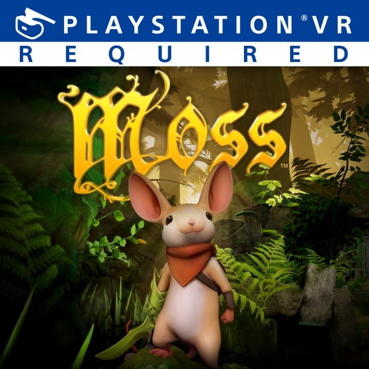 بازی موس moss