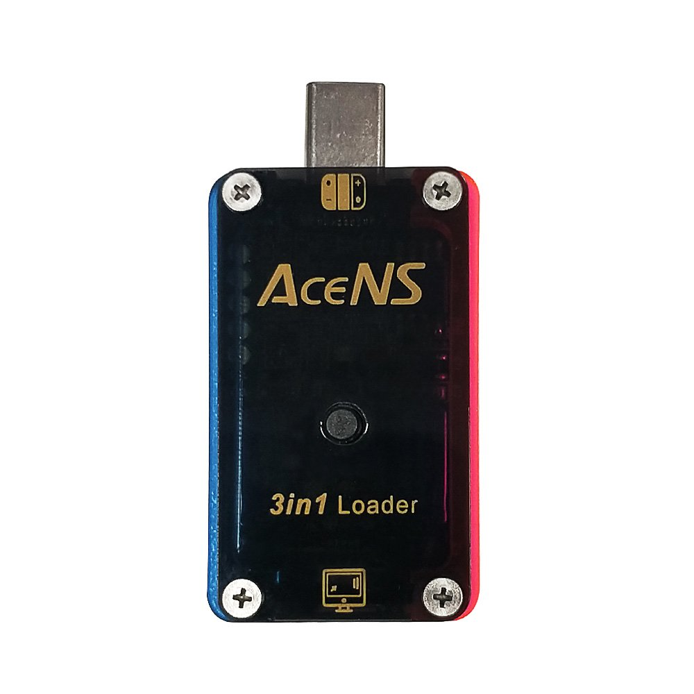 Review: AceNS (Hardware) | GBAtemp net - The Independent Video Game
