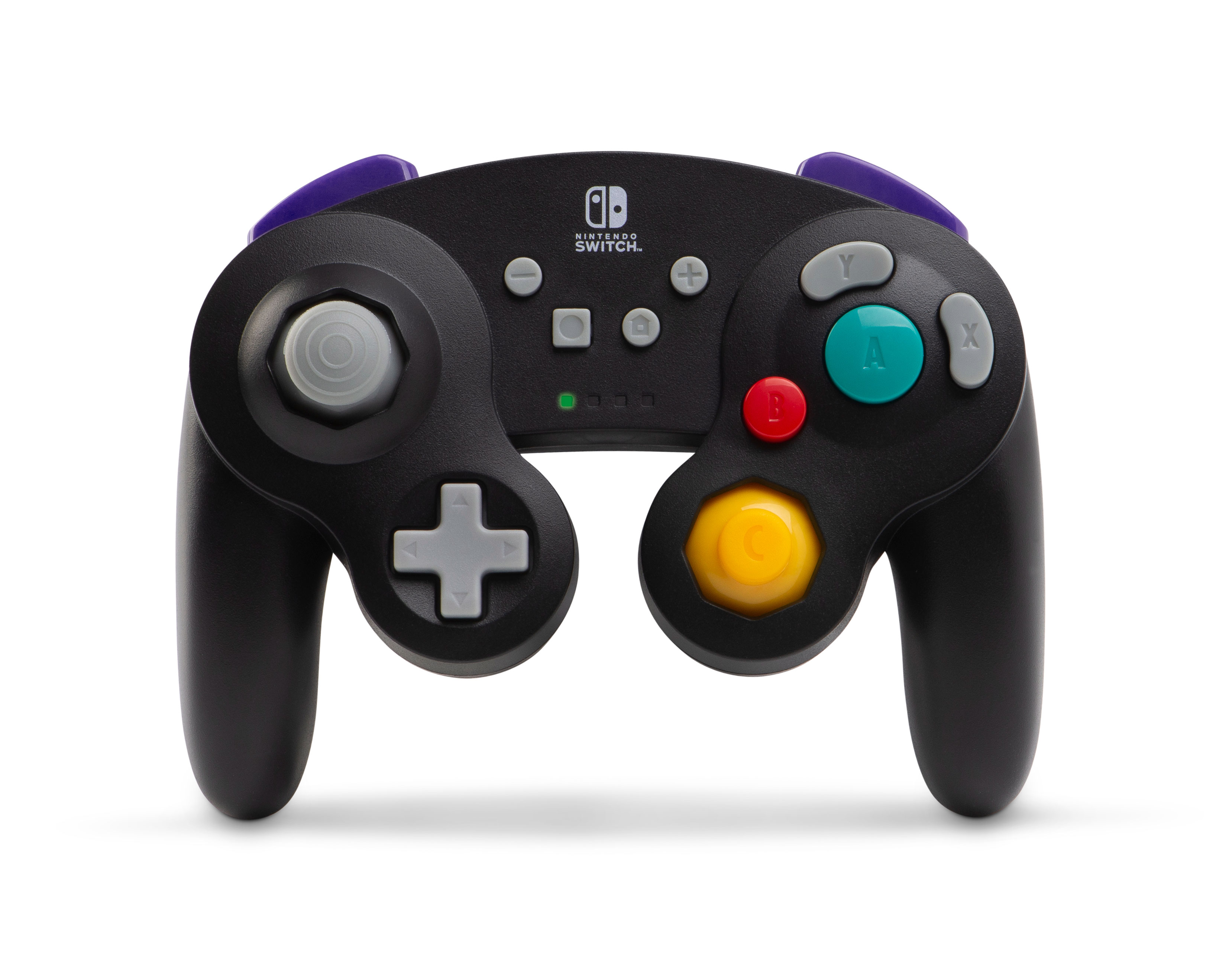 Review: PowerA Wireless GameCube Style Controller for Switch