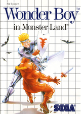 wonderboy in monster land wonderboy in monster land usa vc wii sofm