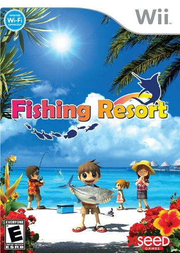 Review: Fishing Resort (Wii Retail) 5643big
