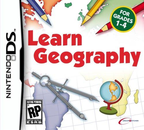 Apprendre la géographie[UD]