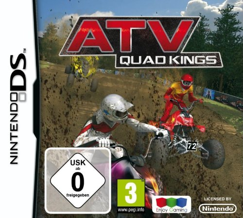 ATV Quad Kings (Europe)