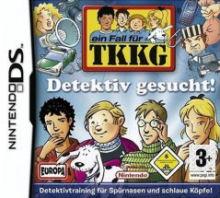detektiv games