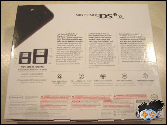 nintendo dsi xl review gbatemp net the independent video game rh gbatemp net 3DS XL nintendo dsi xl operating manual