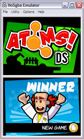 Thumbnail 1 for Atoms DS