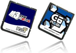 Thumbnail 1 for G6/M3 DS Real Loader