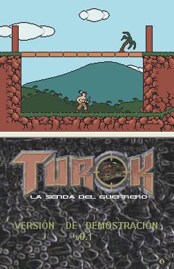 Thumbnail 1 for Turok La Senda del Gerrero