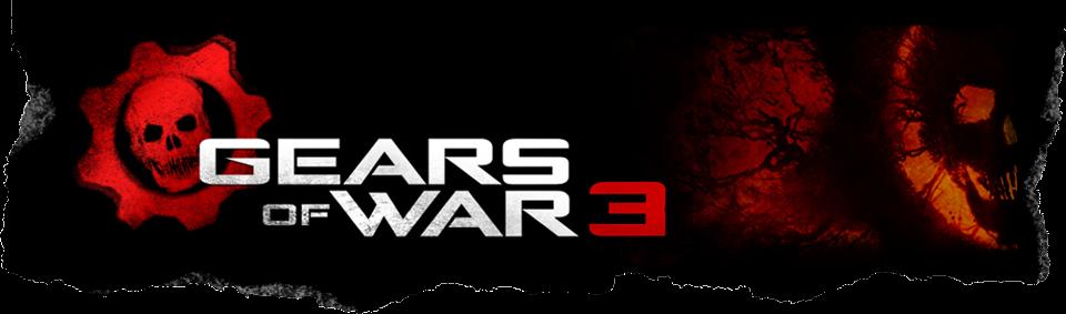 Gears of War 3: Horde Gears-Banner3